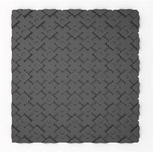 Underfloor Low Screed floor panel