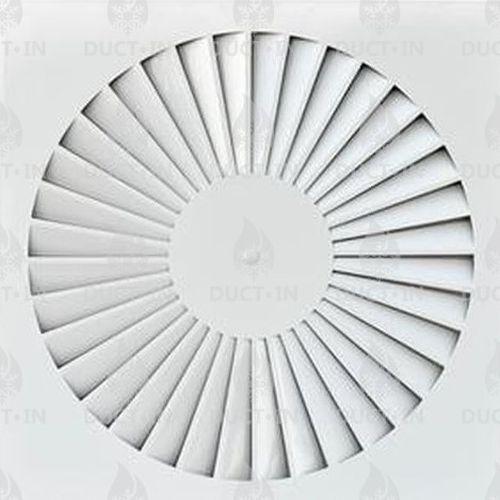 Swirl Diffusers – 595mm x 595mm