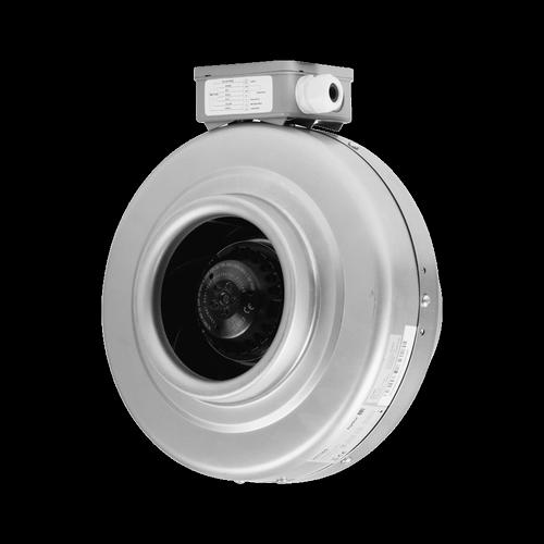Inline Duct Fan – 100mm – 315mm
