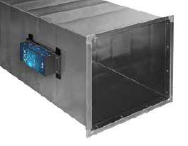 Negative Ionisation Unit