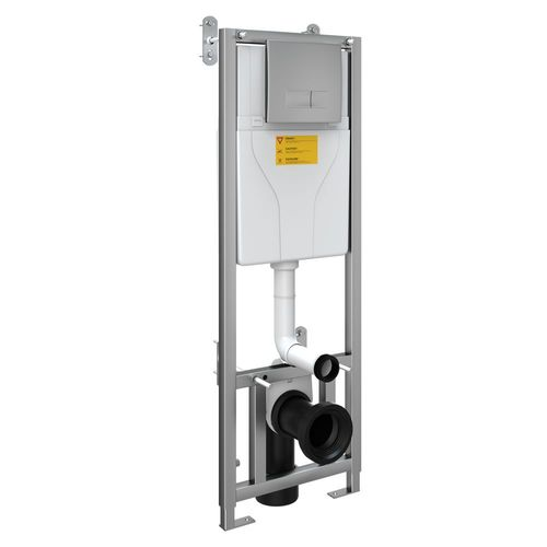Wall Hung WC Frame